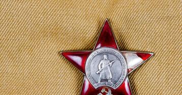 Почему символом коммунизма стала красная звезда?