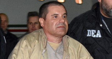 'El Chapo''s 'secretary' testifies about time in mountains with his 'boss' after prison escape