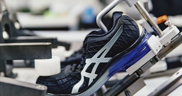 How ASICS Created Its State-of-the-Art GEL-QUANTUM INFINITY Cushioning