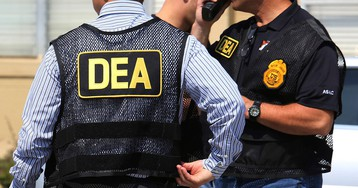 Veteran 'star' DEA agent conspired with Colombia drug cartels to launder more than $7M