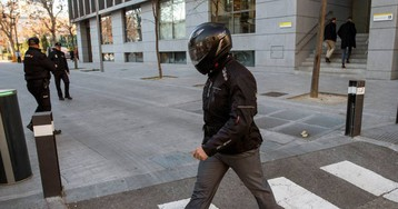 El chófer de Bárcenas confiesa que el Gobierno del PP le pagó por espiar al extesorero