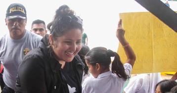 El fujimorismo reaviva el ataque a la igualdad de género en las aulas en Perú