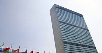 Sexual harassment rampant at UN, survey results suggest