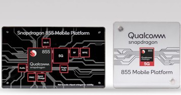 Snapdragon 855 benchmarks are starting to look impressive