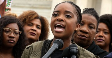 DNC Pulls Women's March Sponsorship Amid Anti-Semitism Controversy