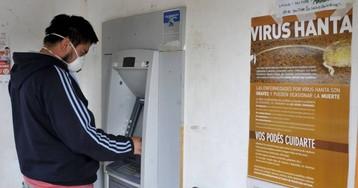 Un brote de hantavirus pone en alerta a Argentina con 12 muertos y una treintena de afectados