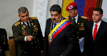 Venezuela's opposition looks for ways to oust Maduro, transfer power