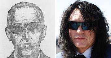 D.B. Cooper Is Tommy Wiseau, and Other Nontoxic Conspiracy Theories