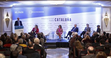 """El Círculo de Economía pide un nuevo Estatuto catalán para evitar """"un 155 permanente"""""""