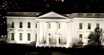 Georgia man plotted attacks on White House, other DC sites, FBI says