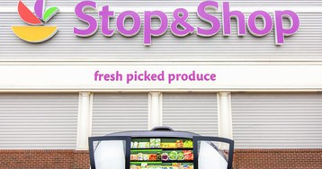 Stop & Shop to launch self-driving mini grocery stores in Boston