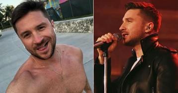 Лазарев едет на «Евровидение»? История успеха и тайны личной жизни певца