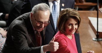 Jason Chaffetz: The Senate should vote to open the government, fund the wall and force Dems to vote 'nay'