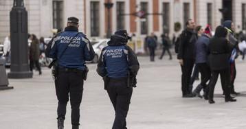 La Policía busca a dos menores en Madrid por la violación de una niña de 12 años