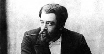 Konstantín Stanislavski, la referencia inevitable para todos los actores