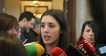 Sorpresa en la dirección de Podemos ante la alianza de Errejón con Carmena