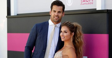 Jessie James Decker opens up about her sex life, reveals husband didn't know about nude photo