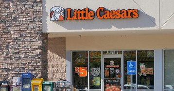 Washington man launches campaign to save Little Caesars shop in shuttering Kmart