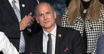 Republican Rep. Tom Marino announces resignation; says he's taken job in private sector