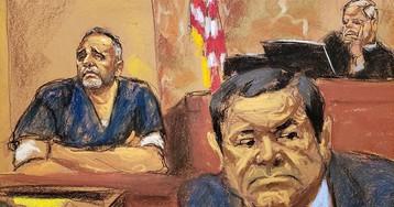 Former El Chapo mistress, a Mexican legislator: 'I thought we were a couple'