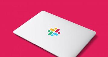 New Slack Logo gets a Pentagram design reboot