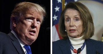 Marc Thiessen: Nancy Pelosi isn't worried about security. She's lying about the State of the Union