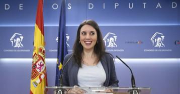 """Montero acusa a Errejón de """"urdir un plan con premeditación"""" a espaldas de Podemos"""
