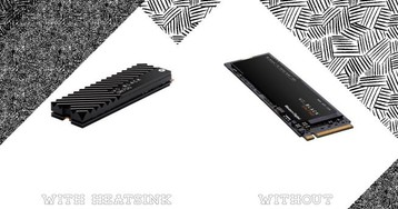 Newest WD SSD gets heatsink option to un-throttle performance