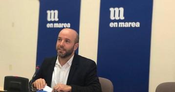 En Marea apoya el proyecto de Errejón frente a Pablo Iglesias