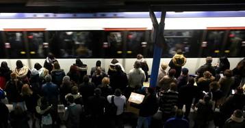 Los paros parciales en Metro de Madrid se prolongan este sábado en seis líneas