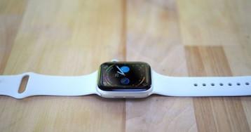 Johnson & Johnson will study Apple Watch stroke prevention potential