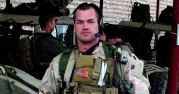 Ex-Navy SEAL Jocko Willink: 'Toxic masculinity' and the powerful dichotomy of being a man