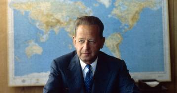 La misteriosa muerte de Hammarskjöld
