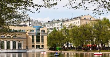 Почему москвичи игости столицы хотят жить наПоганых болотах