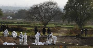 En vivo | Al menos 79 muertos en la explosión de un gasoducto en Hidalgo mientras robaban combustible