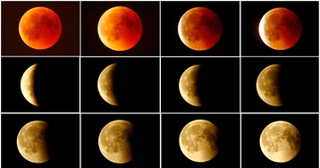 """The """"super wolf blood moon"""" is a media and SEO invention"""