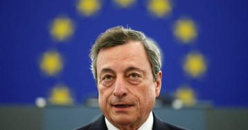 El enfriamiento económico aleja la subida de tipos de interés en la eurozona