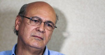 El periodista Carlos Fernando Chamorro se exilia en Costa Rica ante las amenazas del régimen de Daniel Ortega