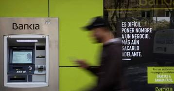 Anticorrupción investiga si Bankia compensó a Mapfre por su salida a Bolsa