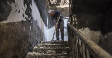 Sinyar tras la destrucción: cómo convertir escombros en hogares