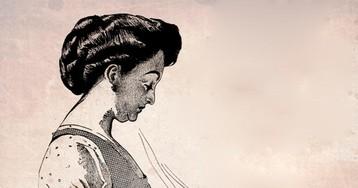 Тифозная Мэри — кухарка, начавшая эпидемию