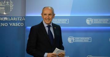 El Gobierno prevé traspasar a Euskadi la competencia de prisiones en enero de 2020