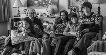 Las nominaciones a los Oscar 2019, en imágenes