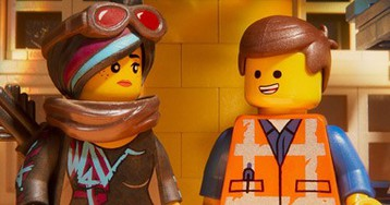 Atlanta Readers: Win Passes to See 'The LEGO Movie 2: The Second Part'