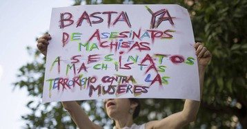 El Gobierno confirma la muerte de la anciana en una residencia de León como violencia machista