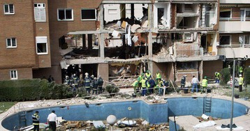 El ADN de un detenido en Francia coincide con uno hallado en el piso de Leganés de los autores del 11-M