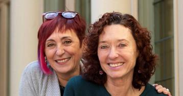 Maite Carranza y Elia Barceló ganan la XXVII edición del Premio Edebé