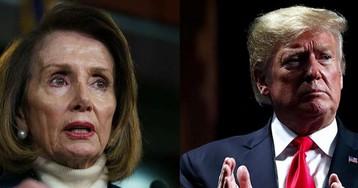Cracks in border wall resistance? Pelosi facing Dem pressure to deal with Trump, end shutdown