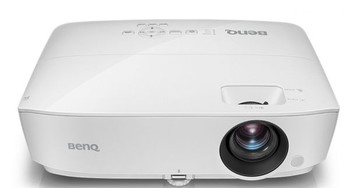 BenQ MH535FHD Full HD projector is made for budget home theaters