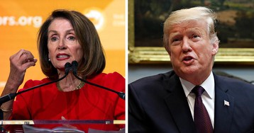Doug Schoen: Pelosi shouldn't block Trump from delivering State of the Union in House chamber